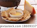 corn chips 18609337