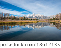 Grand Teton National Park, Wyoming, USA 18612135
