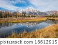 Grand Teton National Park, Wyoming, USA 18612915