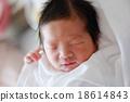 嬰兒 寶寶 寶貝 18614843