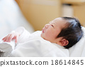 嬰兒 寶寶 寶貝 18614845
