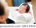 嬰兒 寶寶 寶貝 18614846