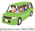 駕車 外出 車輛 18623881