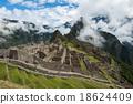 Machu Picchu, Peru 18624409