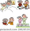 senior, day, lifestyle 18626530