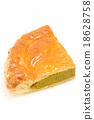 pumpkin, pie, py 18628758