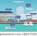 transportation 18641500