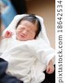 嬰兒 寶寶 寶貝 18642534