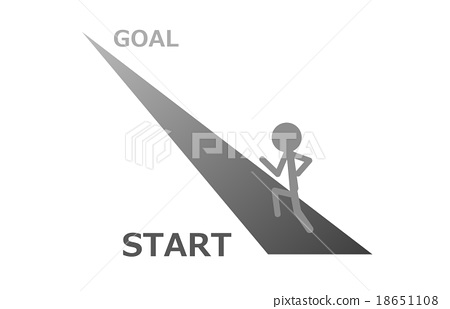 People going to goals 18651108