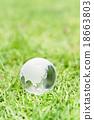 earth, earth', globe 18663803