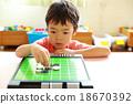 奧賽羅 棋盤遊戲 棋類游戲 18670392