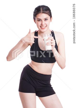 Ass sexy white woman
