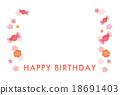 慶生 生日 生日卡 18691403