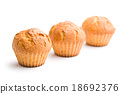 sweet muffins 18692376