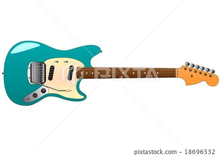 電子吉他 吉他 搖滾樂 18696532