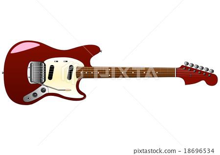 電子吉他 吉他 搖滾樂 18696534