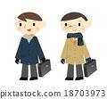 外套男人 18703973