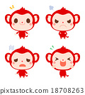 monkey, monkeys, the 18708263