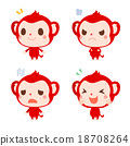 monkey, monkeys, the 18708264