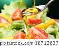 橄欖油 沙拉 沙律 18712637