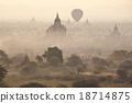 Temples in Bagan 18714875