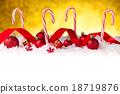 christmas, ball, card 18719876