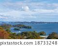 matsuhima,matsushima,bay 18733248