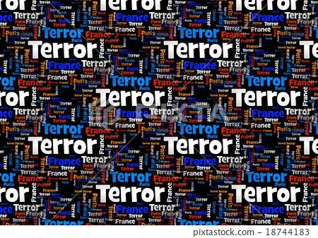 Terror France Paris 18744183