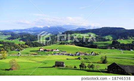 ประเทศสวิสเซอร์แลนด์ 18746338