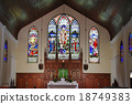 stain glass 18749383