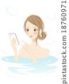 智能手機 智慧型手機 檢查 18760971