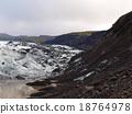 아이슬란드 소ゥ 루헤 이마 요크 토르 빙하 18764978