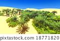desert, dune, landscape 18771820