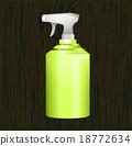 packaging design on wood background , Eps 10 18772634
