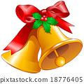 Christmas Bells 18776405