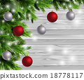 vector decoration seasonal 18778117