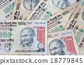 500, banknote, bill 18779845