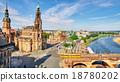 大教堂 教堂 德累斯頓 18780202