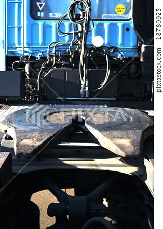 拖車頭連接器 18780925