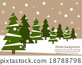winter background 3 18788798