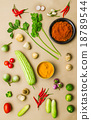 Vegetables for health. 18789544