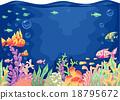 Underwater 18795672