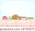 Potluck Feast 18795875