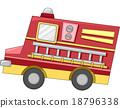 Fire Truck 18796338