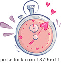 Stop Watch Speed Dating 18796611