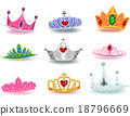 Princess Crowns 18796669