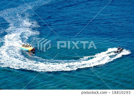 Banana boat 18810293