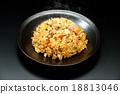 食物 食品 炒飯 18813046