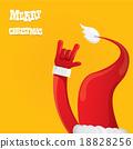 聖誕老人 克勞斯 ICON 18828256