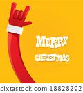 聖誕老人 克勞斯 ICON 18828292